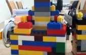LEGO Itouch e iPod Shuffle estaciones Docking