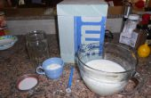 Hacer Yogurt