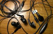 In-Ear auriculares Android Cable intercambio
