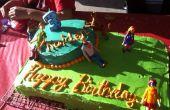 Juegos de Scooby Doo cumpleaños fiesta temática