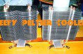 Haciendo una fornido Peltier cooler!