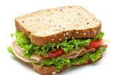 Sandwich de solución: Cómo tener conversaciones difíciles