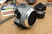 Dellorto SHA Velocity Stack / Mod de filtro de aire
