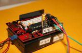 Escudo de expansión de energía Arduino Micro
