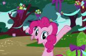 ¿Pinkie Pie pelo estilo Tutorial