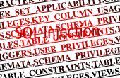 Guía de Hacking web base de datos de 101