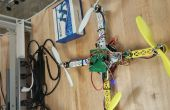 #ActiveSemi - construcción de Hydra-X Concurso: Quadcopter