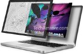 MacBook Unibody pantalla rota - cómo saber si el cristal o el LCD se rompe