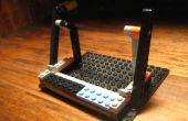 Soporte ajustable de la tableta de LEGO