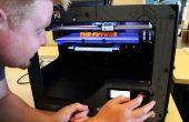 Conceptos básicos de impresión 3D