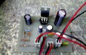 Amplificador de 10W R.M.S. Audio
