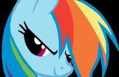 Cómo sonar como un pony de MLP FIM [2015]