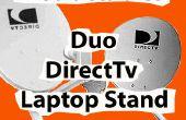 Dúo DirectTv Laptop Stand