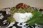 Pacana Cilantro Pesto Chevre