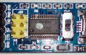 Modificación FT232 para Arduino minis etc.