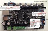 Destino/Smoothieware - uso un Pin PWM gratis y poder Expander o SSR para Control de ventiladores.