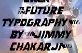 A la tipografía futura