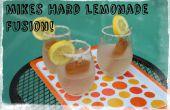Mikes Hard Lemonade fusión!