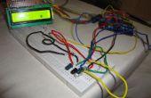 Distancia IR (valor analógico) Sensor 2$