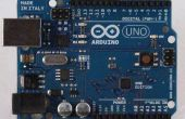 ATtiny programación con Arduino