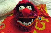 El proyecto de Muppet