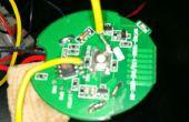 Conecte su arranque remoto de coches a tu RPi\Arduino