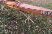 Stand portátil Kayak