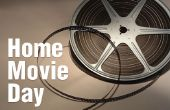 ¿Cómo ver una película de