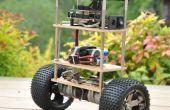 Boca arriba - Robot equilibrio nuevo