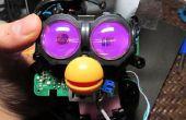Cambiar reloj Furbys con ondas de radio