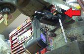 Rápido y sucio Hack: cámara magnética Monte