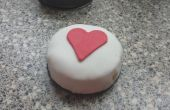 Share un poco amor pastel