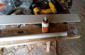 Sostenedor del palillo DIY