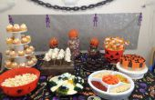 Idea Fiesta Halloween