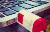 MEMORIA USB de tren ver.2