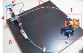 ¿Tankbot controlado microscopio