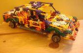 KVG coche - Esmeralda