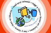 Compartir y seguir tus libros con BookCrossing
