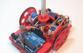 Dibujo de Arduino Robot