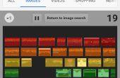 Jugar Breakout de Atari en Google Chrome!