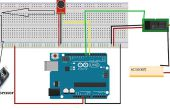 Cómo convertir en CA luz y ventilador al clap utilizando Arduino y sensor de sonido