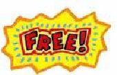 Cómo conseguir cosas gratis