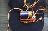 Tapa inteligente de Arduino, Cuidado y útil regalo para padre