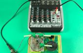 Synth DIY + Audio Jack