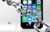 Jailbreak de IPhones