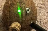 Amplificador de coco