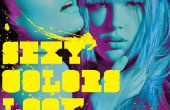 Cómo hacer un cartel de colores - Adobe Photoshop Tutorial - GraphixTV