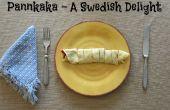 Pannkaka - una delicia sueca