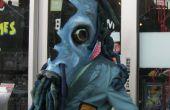 Engendro de la máscara de Cthulhu!