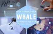 Video Tutorial de Aciano ballena - Epoxy -